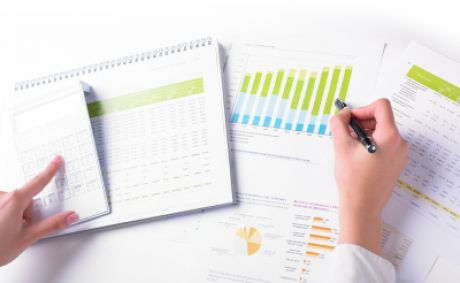 Bookkeeping gives you insight on your bottom line