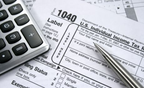 Your Tax Time Resource